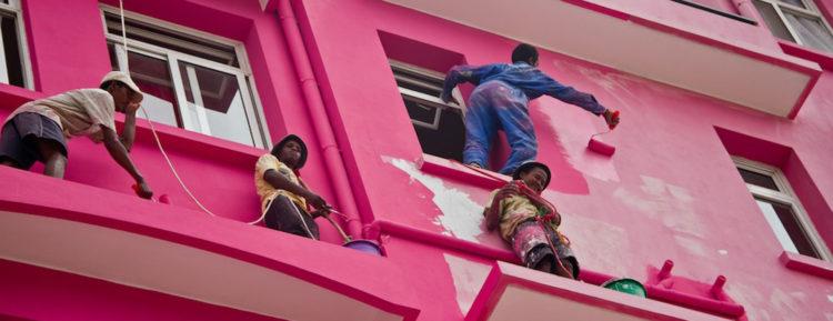 Madagascar province – Expo 2017
